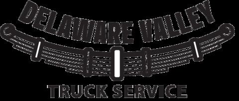 Delval Truck Logo